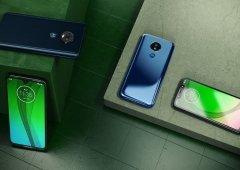 Novos Motorola Moto G7 já são oficiais! Uma aposta forte para 2019