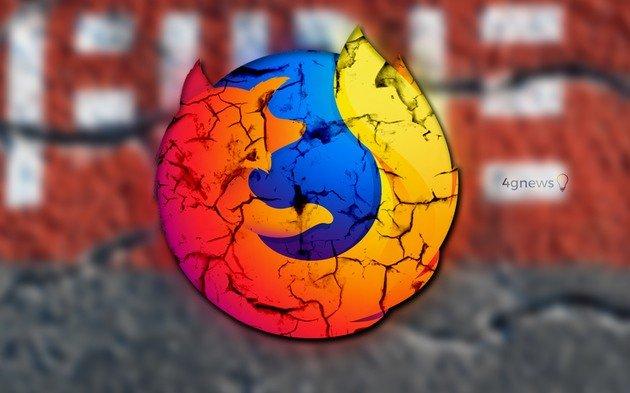 Mozilla Firefox extensões