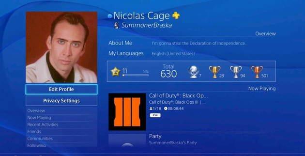 id online nicolas cage