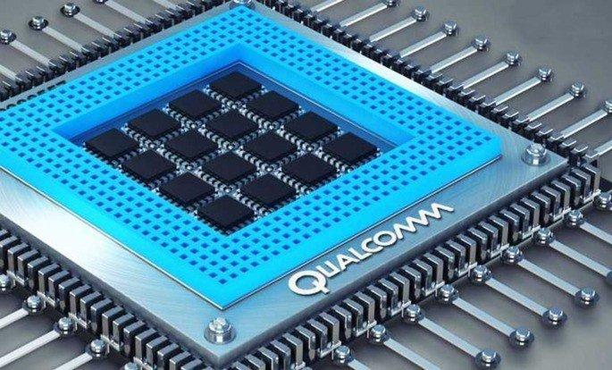 Qualcomm processadores Samsung
