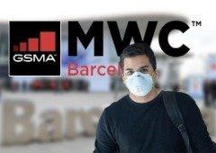 """MWC 2020: evento vai realizar-se a """"meio gás"""" devido à ameaça do coronavírus"""