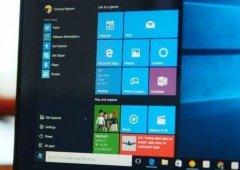 Não atualizes o teu Windows 10 se usas o Restauro de Sistema