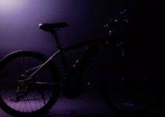 Não é da Tesla, mas esta bicicleta elétrica chama-se Cybertrack