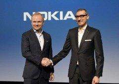 """""""Não nos vamos envolver na guerra comercial entre os Estados Unidos e China"""", diz a Nokia"""