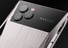 """Não te deixes enganar! Smartphone Cybertruck inspirado pela Tesla é só um iPhone """"disfarçado"""""""