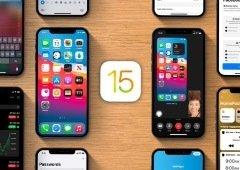 Não vais precisar do iOS 15 para novos updates de segurança no iPhone