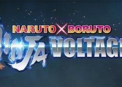 Google Play Store já conta com o Naruto x Boruto: Ninja Voltage