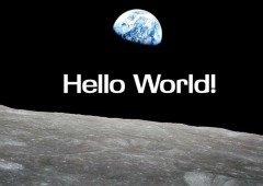 NASA deu milhões de Euros à Nokia para trazer 4G à Lua