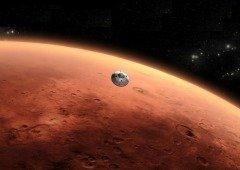 """NASA e ESA querem trazer """"pedras"""" de Marte em duas novas missões"""