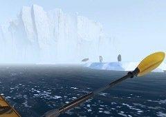 National Geographic quer levar-te à Antártida com os Oculus Quest
