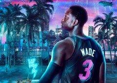 NBA Now: o jogo de basquetebol mobile que quer competir com EA e 2K