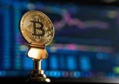 Nem as Criptomoedas ou a Bitcoin sobrevivem ao Coronavírus (quedas acentuadas)