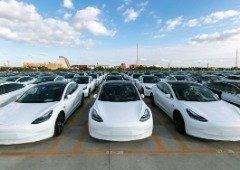 Nem o COVID pára a Tesla! Produção e venda de carros elétricos continua a bater recordes!