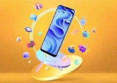 Nem POCO X4, nem POCO C4. Este é o nome oficial do novo Xiaomi