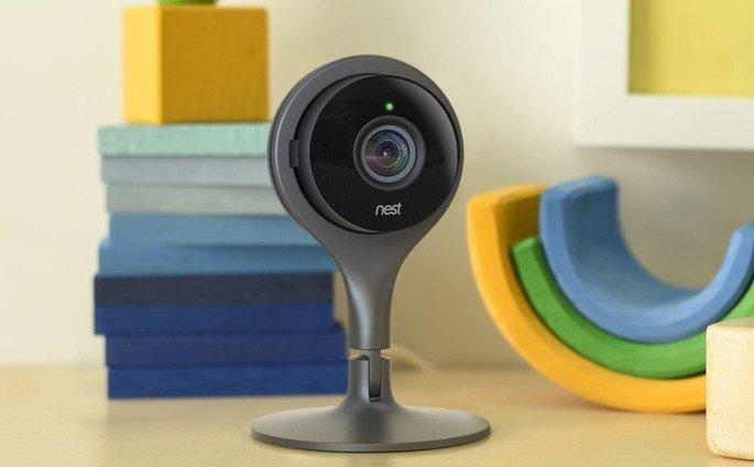 Nest câmara