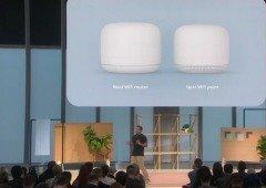Nest Wi-Fi. O Router de internet que também é uma Google Home!