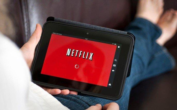 Netflix YouTube União Europeia