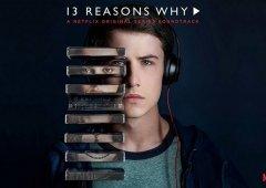 13 Reasons Why - Novos temas e personagens da série Netflix!