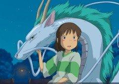 Netflix: A Viagem de Chihiro e outros clássicos de anime estão a caminho!