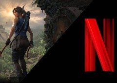 Netflix anuncia as séries 'Tomb Raider' e 'Skull Island'