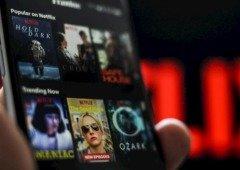 Netflix bate recorde na Google Play Store