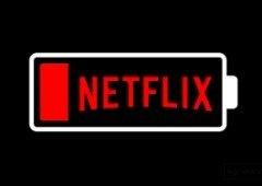 Netflix causa problemas de bateria em smartphones Android!