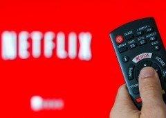 Netflix começa a testar um novo botão que vai decidir por ti a tua próxima série!