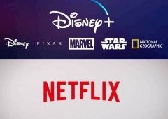 Netflix vs. Disney+: o segredo pode estar no Anime