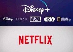 Netflix vs. Disney+: o segredo pode estar no Anime