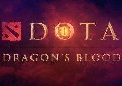 Netflix e Valve firmam parceria para anime de DOTA 2