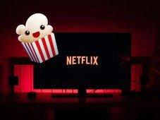 Netflix enfrenta a forte concorrência da pirataria do Popcorn Time em tempo de quarentena