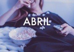 Netflix: estreias de filmes e séries em abril de 2021