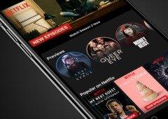 Netflix: funcionalidade da TV chega aos smartphones Android