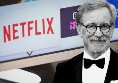 Netflix firma parceria com Steven Spielberg. Preparem-se para filmes exclusivos!