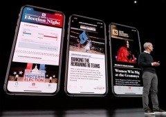 Chegou o Netflix das notícias: Apple News+ já foi lançado