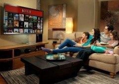 Netflix quer acabar com a partilha de contas no seu serviço