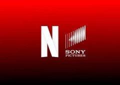Netflix será a plataforma oficial de streaming da Sony Pictures