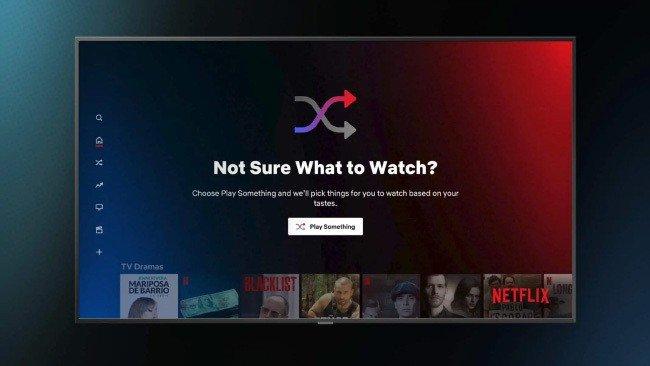Netflix N-Plus
