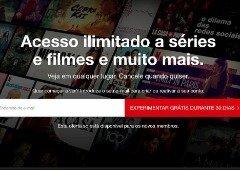 Netflix vai acabar com as borlas! Vão acabar os 30 dias gratuitos