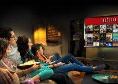 Netflix vai sugerir lista dos 10 conteúdos mais vistos