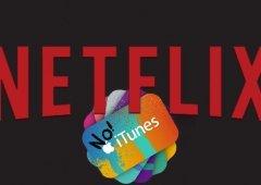 Netflix vai tentar remover a Apple dos seus métodos de pagamento