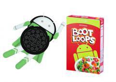 """Android Oreo pode conter solução secreta para """"bootloop"""" no Smartphone"""
