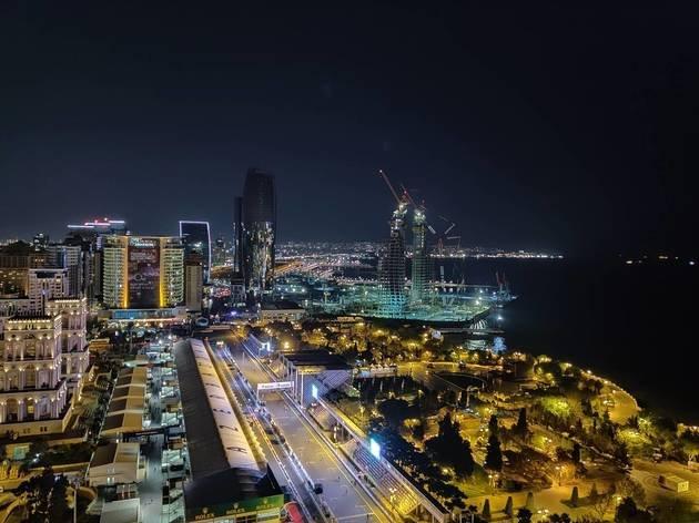 OnePlus 7 Pro imagem
