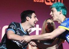 Ninja e Shroud: míticos streamers estão de volta à Twitch!