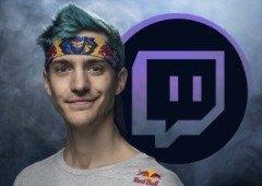"""Ninja volta a fazer stream de Fortnite no Twitch num desejado """"regresso a casa""""!"""