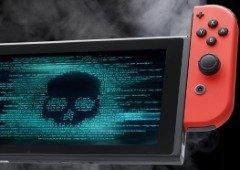 "Nintendo ""apanhada"" a espiar hackers"