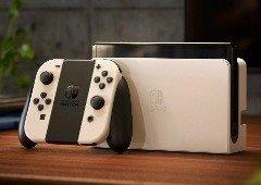 Nintendo confirma que a Switch Pro não será lançada em breve
