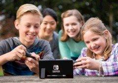 Nintendo deve lançar versão mais barata da Switch em 2019