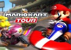 Nintendo: Mario Kart Tour já tem data oficial de chegada ao Android e iOS