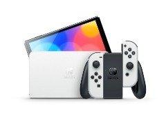 Nintendo não clarifica se resolveu problemas nos Joy-Con da Switch OLED